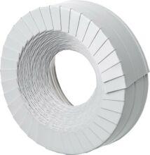 EKALIT végmandzsetta 50 mm /pvc/ szürke