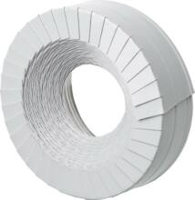 EKALIT végmandzsetta 20 mm /pvc/ szürke