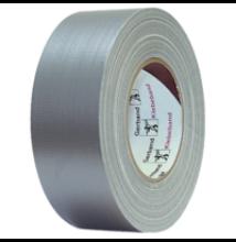 Gerband564 PVC ragasztószalag 50 mm x 10 m ezüst szürke - beltéri