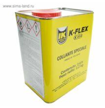 K-Flex ragasztó 2600 ml
