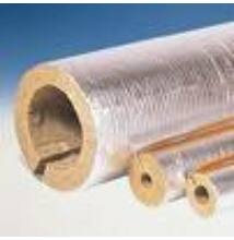 Paroc csőhéj 018/020 alukasírozott - 1,2 m/db