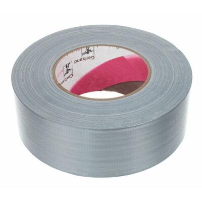 Gerband250 PVC textiles ragasztószalag 50 mm x 50 m szürke - beltéri