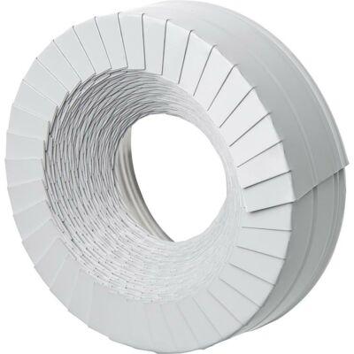 EKALIT végmandzsetta 20 mm/pvc/szürke