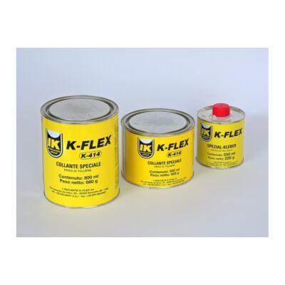 K-Flex ragasztó ecsettel 260 ml