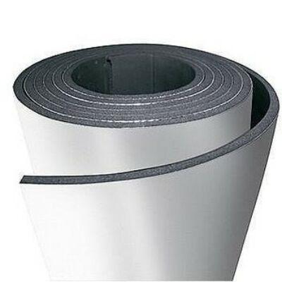 K-Flex tekercses alukasírozott és öntapadós szigetelés 25 mm