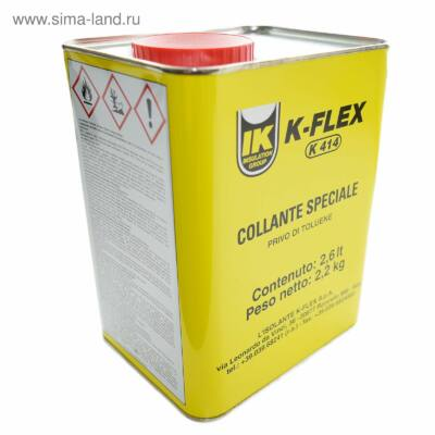 K-Flex ragasztó