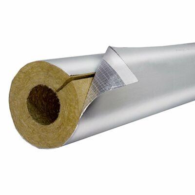 Paroc alukasírozott kőzetgyapot csőhéj 76/30